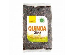 Wolfberry BIO Quinoa černá 500 g