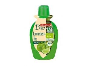Rinatura BIO Limetková šťáva 100 ml