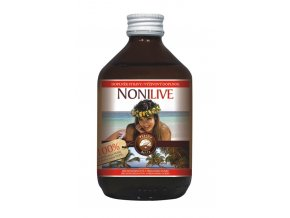 Pharma Activ NoniLive – 100% šťáva z plodů Noni 300 ml DMT:31.12.2018