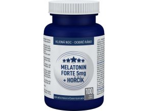 Pharma Activ Melatonin 5 mg FORTE 100 tbl.