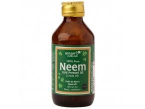 Ayumi Nimbový olej (Neem Oil) 100 ml