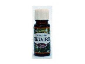 Saloos Malina - vonný olej 10 ml