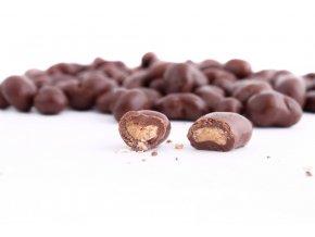 IBK Kešu v mléčné čokoládě 80 g