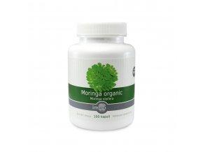 IMBIO Moringa ayurveda energy 100 tbl.