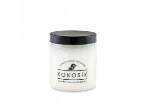 Wolfberry BIO Kokosík - kokosový olej pro děti 200 ml