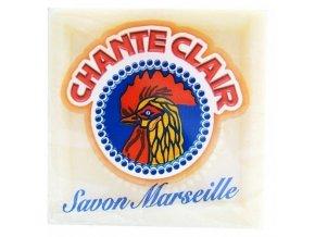 Chante Clair Marseillské mýdlo (Savon Marseille) 250 g
