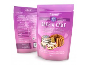 Adveni Bezlepková směs na pečení BAKE-A-CAKE