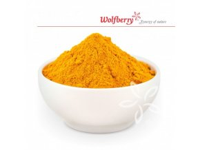 Wolfberry BIO Kurkuma mletá 50 g
