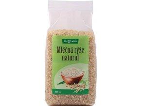 Bionebio BIO Rýže mléčná natural 500 g
