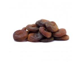IBK Meruňky natural - nesířené 1000 g