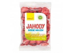 jahody wolfberry 20 g