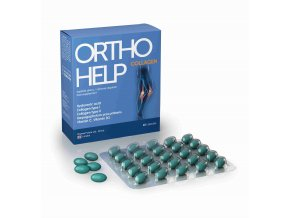 Pharma Future Ortho Help Collagen 60 kapslí