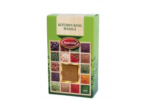 DNM Kitchen King Masala 50 g