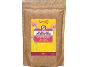 Adveni Bezlepkový DETOX chléb s ostropestřcem 500 g