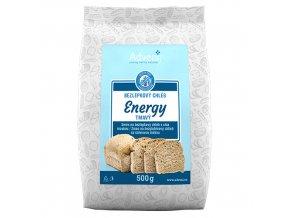 bezlepkovy chleb energy tmavy