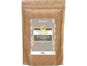 Adveni Bezlepkový SLIM chléb s teffem 500 g