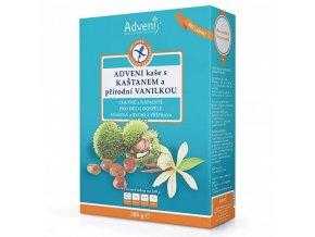 Adveni Kaše s kaštanem a vanilkou 300 g