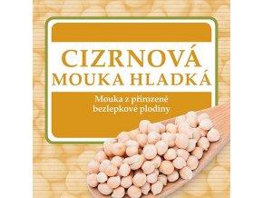 Adveni Cizrnová mouka hladká 250 g