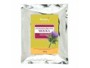 Adveni Ostropestřecová mouka 250 g