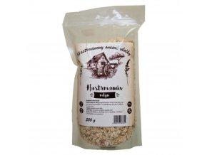 Mesaverde Bezlepkové ovesné vločky Raw 1000 g