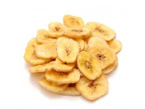 IBK Banánové plátky 1000 g