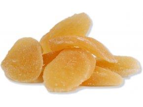 IBK Ananas slazený 1000 g