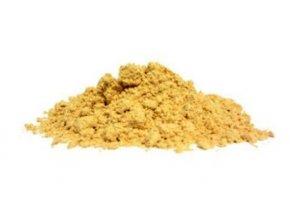 IBK Arašídová moučka - mleté pražené arašídy 1000 g
