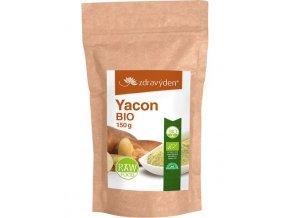 ZdravýDen® BIO Yacon RAW