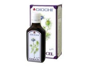 Diochi Gerocel kapky 50 ml