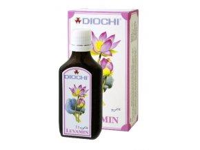Diochi Levamin kapky 50 ml