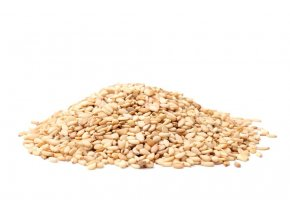 IBK Sezamové semínko loupané 1000 g
