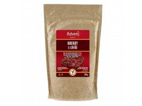 Adveni Krekry s chilli 250 g