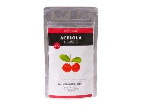 Health Link Bio Acerola prášek Raw 80 g