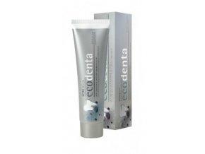 Ecodenta Osvěžující zubní pasta s kyselinou hyaluronovou a mátovým olejem 100 ml
