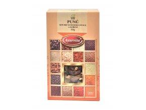 DNM Punč - kousky sušeného ovoce a koření 50 g
