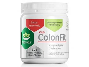 colonfit plus prasek