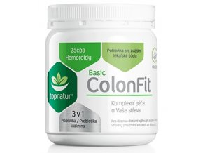 colonfit basic prasek