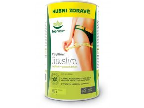 Topnatur Psyllium fit & slim Medicol dóza 300 g