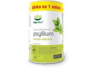 Topnatur Psyllium - přírodní vláknina Medicol dóza 300 g