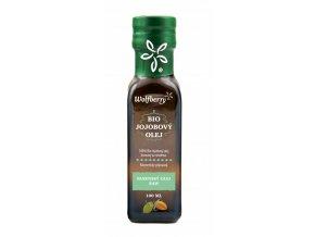 Wolfberry BIO Jojobový olej 100 ml
