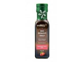 Wolfberry BIO Šípkový olej 100 ml