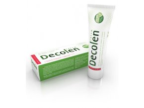 SALUTEM Pharma Decolen cream 100 ml