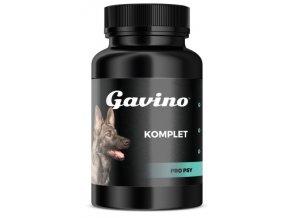 Gavino Komplet pro psy 120 kapslí