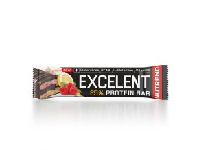 excelent protein bar 85g tvaroh mailina