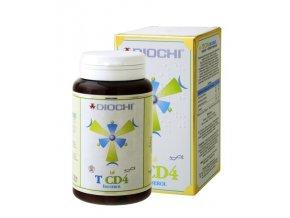 Diochi T CD4 Imuserol 80 kapslí DMT: 14.09.2019