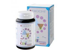 Diochi CDF 80 kapslí