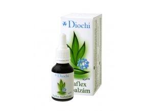 Diochi Diaflex biobalzám 23 ml