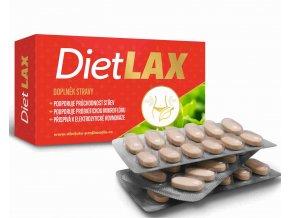 DietLAX 36 tbl.