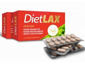 DietLAX 2x 36 tbl.
