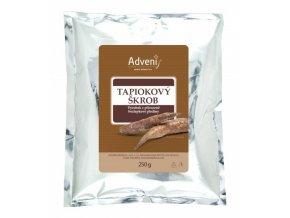 Adveni Tapiokový škrob 250 g